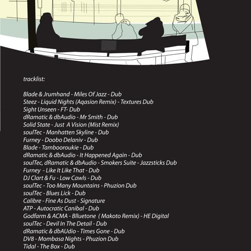 Grand Concourse-Podcast-Vol1.-soulTec