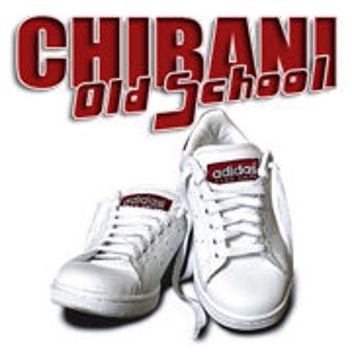 Chibani's avatar