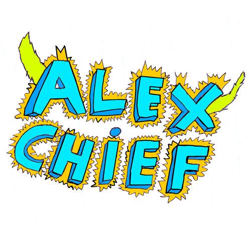 Alex Chief's avatar