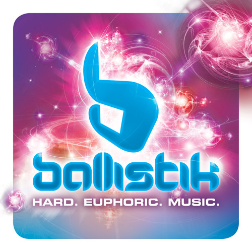 Ballistik Recordings's avatar