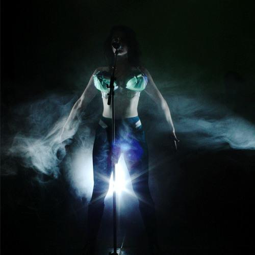 MONSTERFRAU's avatar