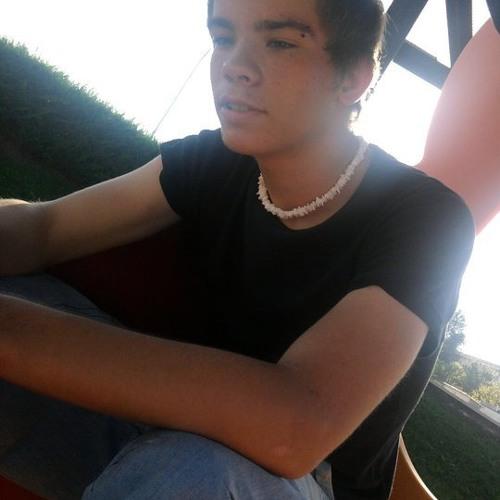 Dj Tisora's avatar