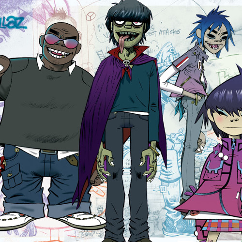 gorillazFALL's avatar