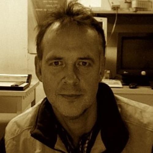 Bengt Almqvist's avatar