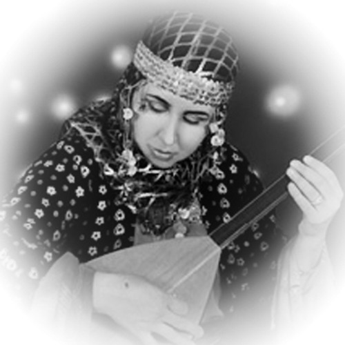 Şehribana Kurdi Fan Club's avatar