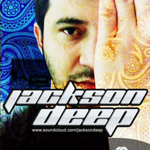 Jackson Deep's avatar