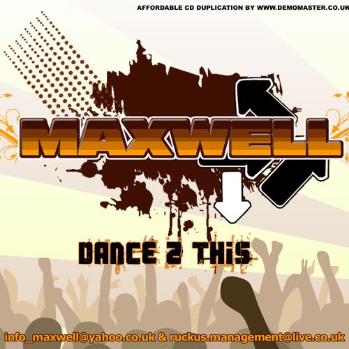 Maxwell / Bomber Traxx's avatar
