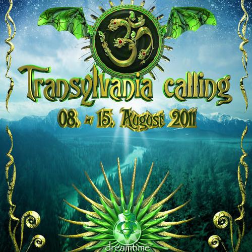 Transylvania Calling's avatar