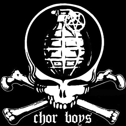 Chor Boys's avatar