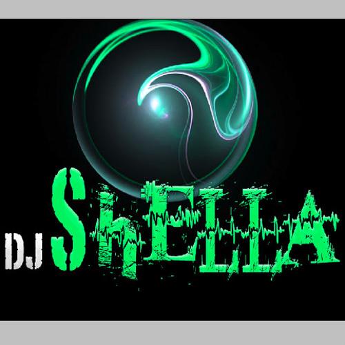Dj Shella (Mandallah)'s avatar