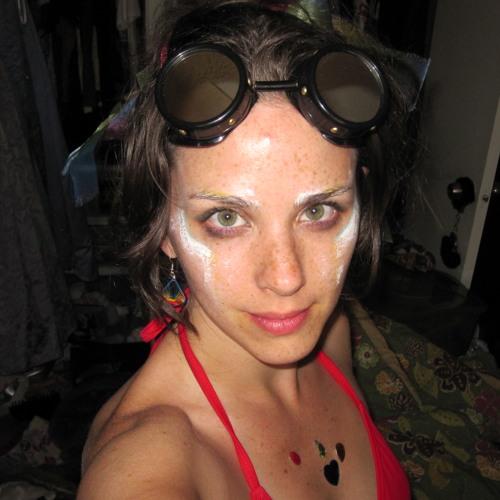 J Rue Stitch's avatar