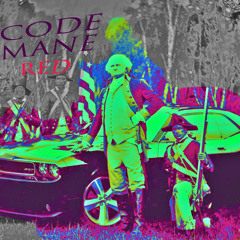CODE MANE RED