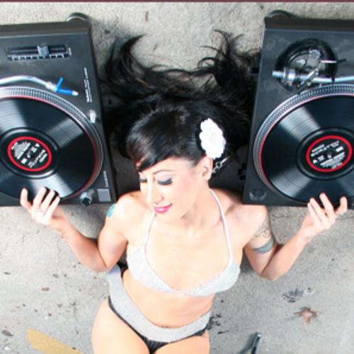 DJ Camille's avatar