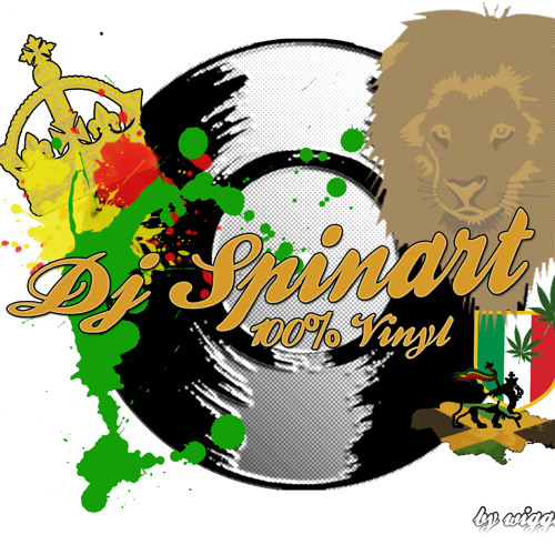 Spinart-  ''Jah Inspiration'' project