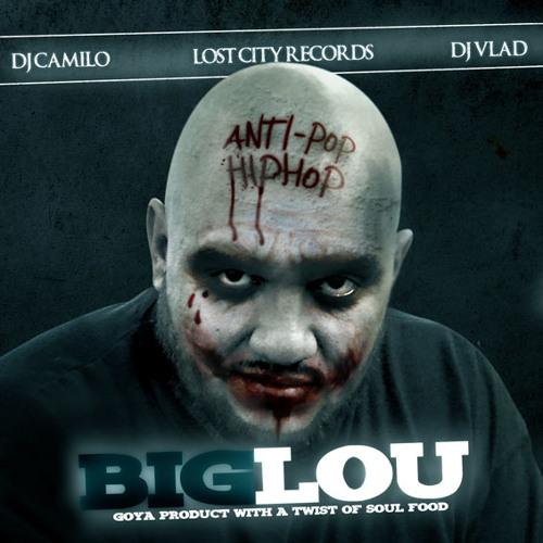 Big Lou's avatar