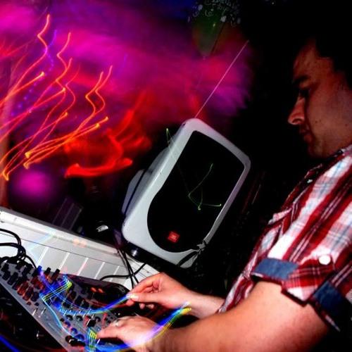 DJ Paul Nelson's avatar