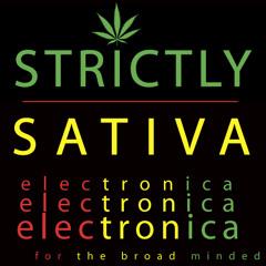 strictly sativa