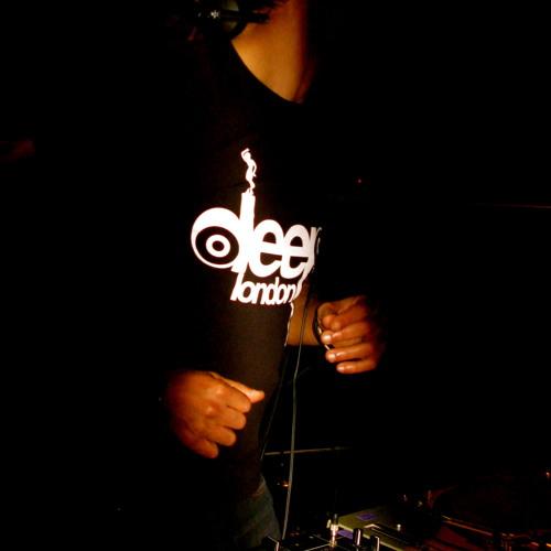 DJ Stan-ley / Deep-London's avatar