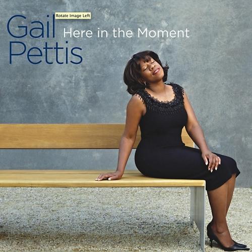 Gail Pettis's avatar