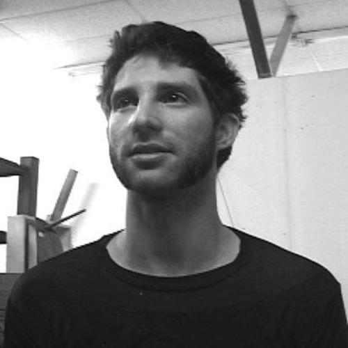 Roger Paul Mason's avatar