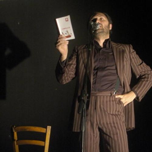 Ernesto Orrico's avatar
