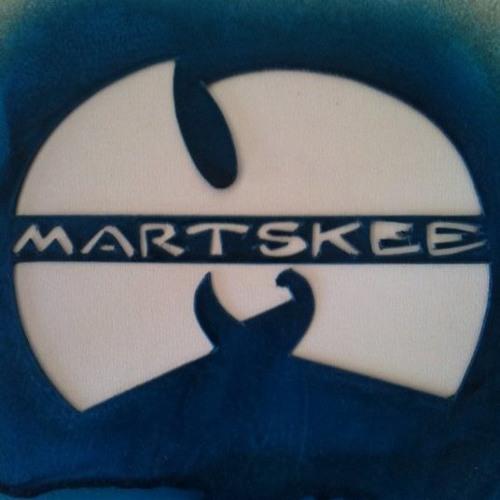 martinhowes's avatar