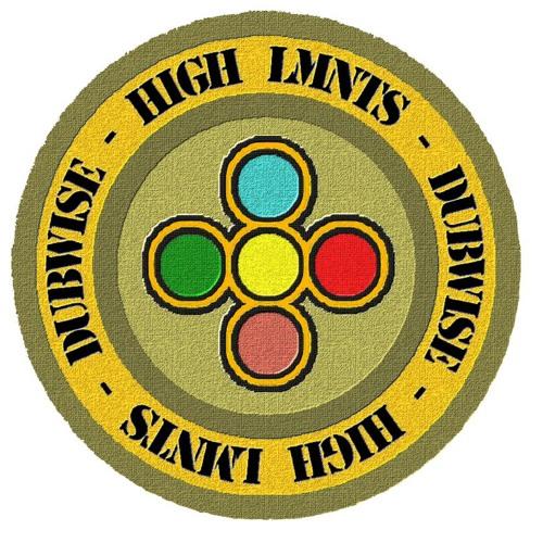 HIGH LMNTS DUBWISE's avatar