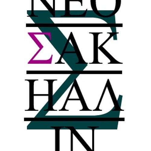 NeoSakhalin's avatar