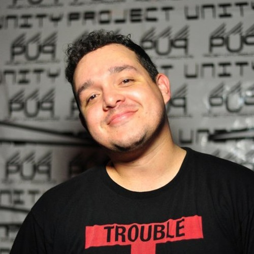 DJ BIS's avatar