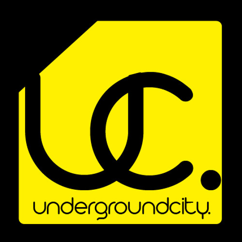 Underground City Podcast 012 by Balcazar & Sordo