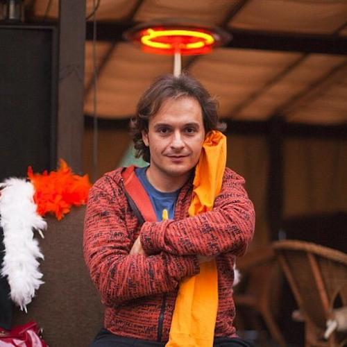 Boris Nazarov's avatar