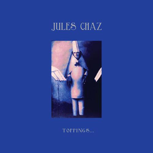 Jules Chaz's avatar