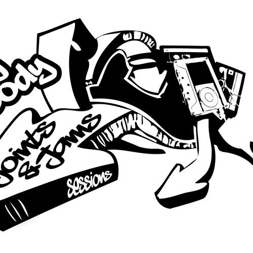 DJ Woody Capital Xtra's avatar