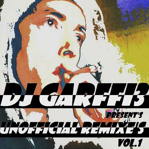 Unofficial Remixes's avatar
