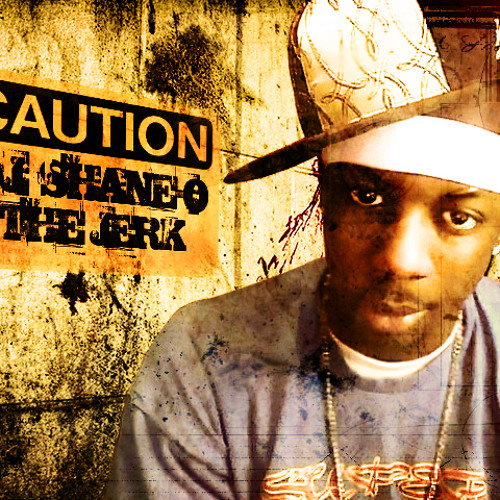 Shaneo the jerk-super jerk