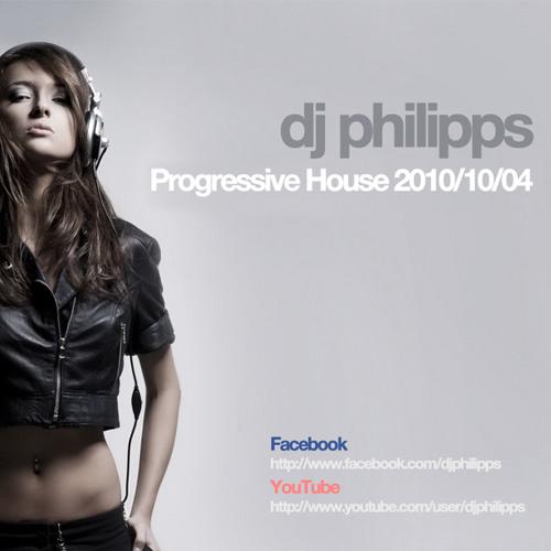 DJ Philipps's avatar