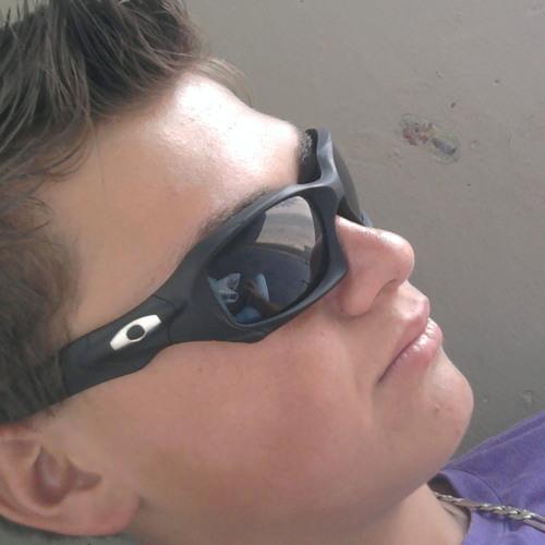 André German Mix's avatar