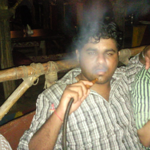 Kunal2807's avatar