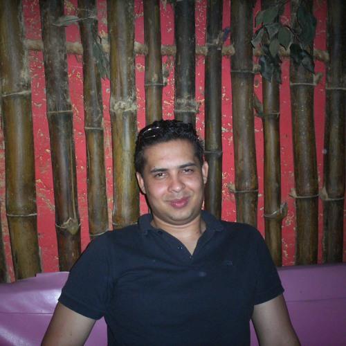 CUERO's avatar