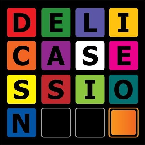 Delicasession's avatar