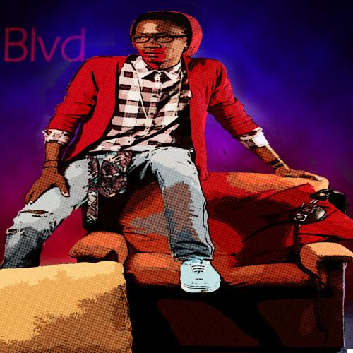 Que Blvd's avatar