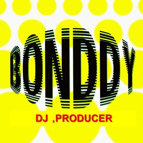 bonddy's avatar