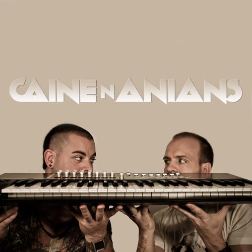 Caine N Anians's avatar
