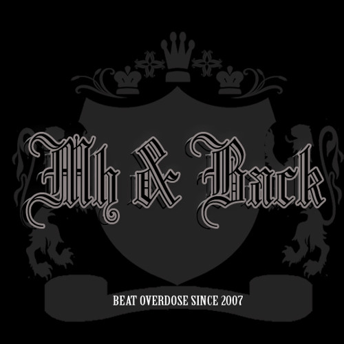 MHBACK's avatar