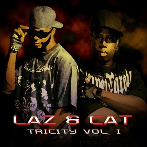 LazCat's avatar