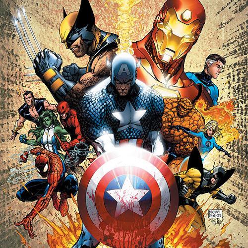 The Superheroes™'s avatar