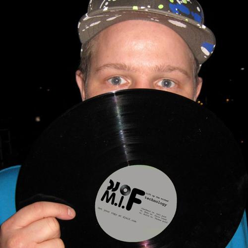 DJ M.i.F's avatar
