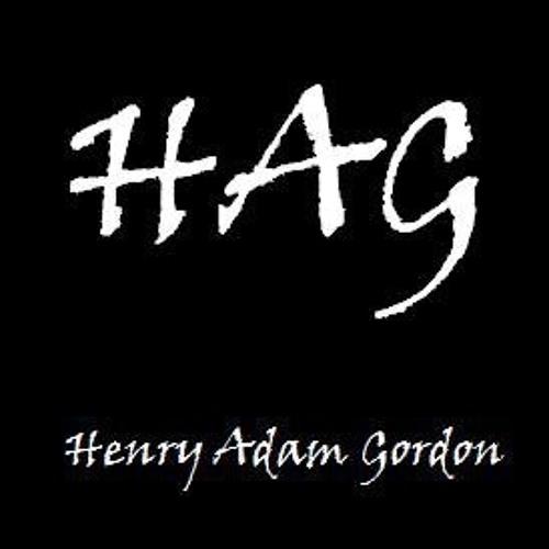 Henry Adam Gordon's avatar