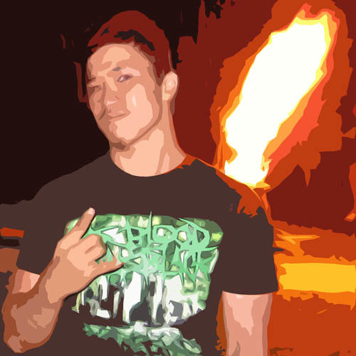 Firework DJENT tone 112