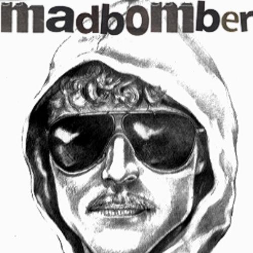 MAD BOMBER's avatar